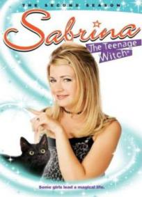 Sabrina - A Aprendiz de Feiticeira