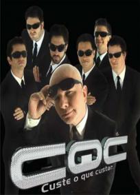 CQC Brasil 2008