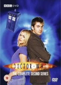 Doctor Who - 2ª Temporada