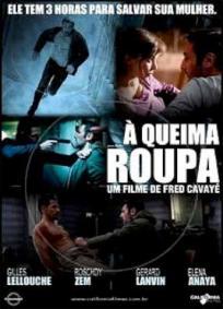 À Queima Roupa (2010)