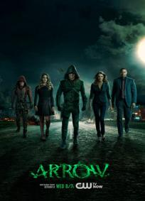 Arrow - 3ª Temporada