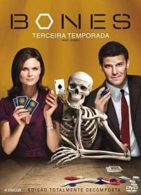 Bones - 3ª Temporada