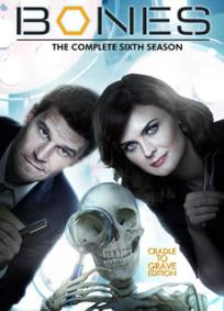 Bones - 6ª Temporada