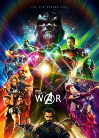 Os Vingadores: Guerra Infinita