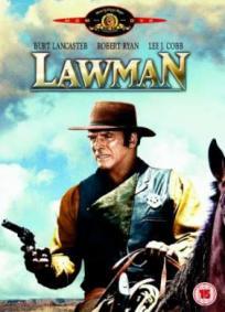 O Homem da Lei