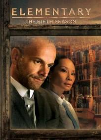 Elementary - 5ª Temporada