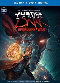 Liga da Justiça Sombria - Guerra de ApoKolips