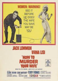 Como Matar Sua Esposa