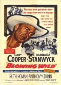 Sangue da Terra (1953)