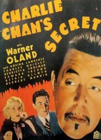 Charlie Chan na Califórnia / O Segredo de Chan