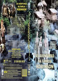 As Aventuras da Família Robson