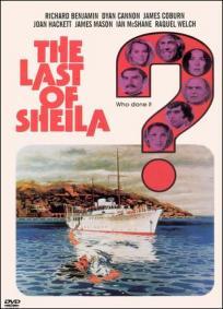 O fim de Sheila
