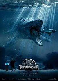 Jurassic World - O Mundo dos Dinossauros