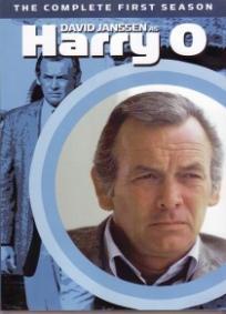 Harry O - 2ª Temporada