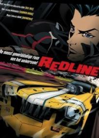 Linha Vermelha - Redline
