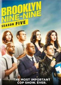 Brooklyn Nine-Nine - 5a Temporada