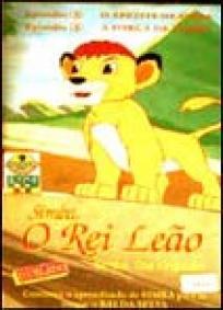Simba, O Rei Leao