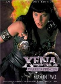 Xena - A Princesa Guerreira - 2ª Temporada
