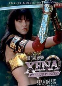 Xena - A Princesa Guerreira - 6ª Temporada