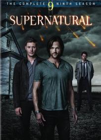 Supernatural - 9ª Temporada