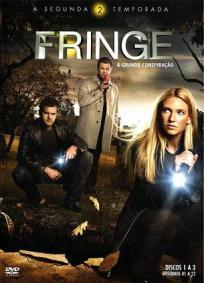 Fringe - 2ª Temporada