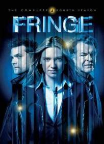Fringe - 4ª Temporada