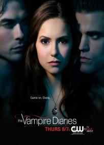 Diário de Vampiro - 3ª Temporada