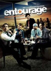 Entourage - 2ª Temporada
