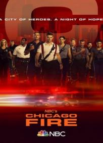 Chicago Fire - 8ª Temporada