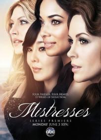 Mistresses - 1ª Temporada