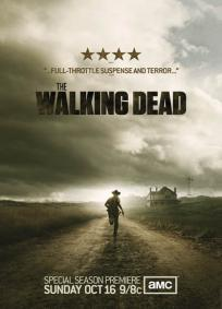 The Walking Dead - 2ª Temporada