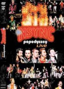 N Sync: PopOdyssey Live