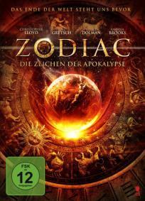 Zodíaco - Sinais da Destruição