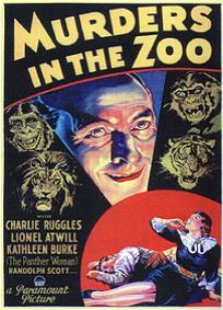 Vingança Diabólica (1933)