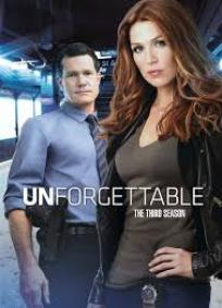 Unforgettable - 3a Temporada