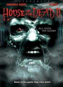 A Casa dos Mortos 2