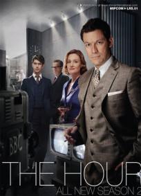 The Hour - 2ª Temporada