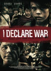 I Declare War (P)