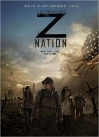 Z Nation 1ª temporada