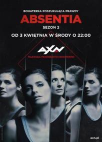 Absentia - 2ª Temporada