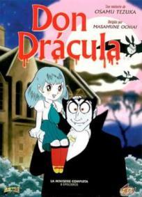 Dom Drácula