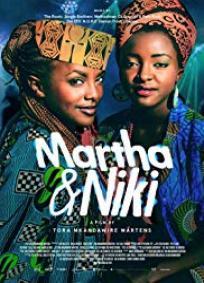 Martha e Niki