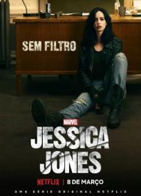 Jessica Jones - 2ª Temporada