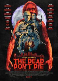 Os Mortos Não Morrem