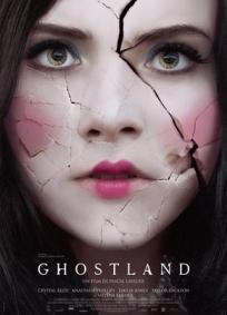 A Casa do Medo - Incidente Em Ghostland