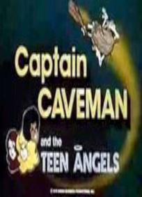 Capitão Caverna e as Panterinhas