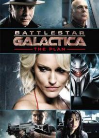 Battlestar Galactica - O Plano
