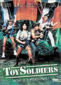 Soldados de Brinquedo