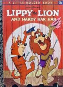 Lippy e Hardy