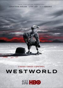Westworld - 2ª Temporada